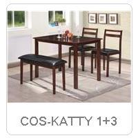 COS-KATTY 1+3